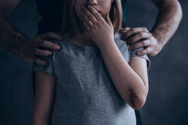 Children abuse is a crime