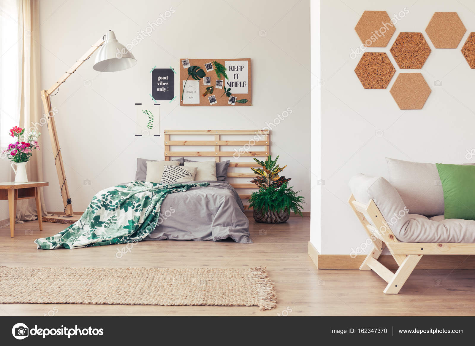 Modern appartement in eco stijl u stockfoto photographee eu