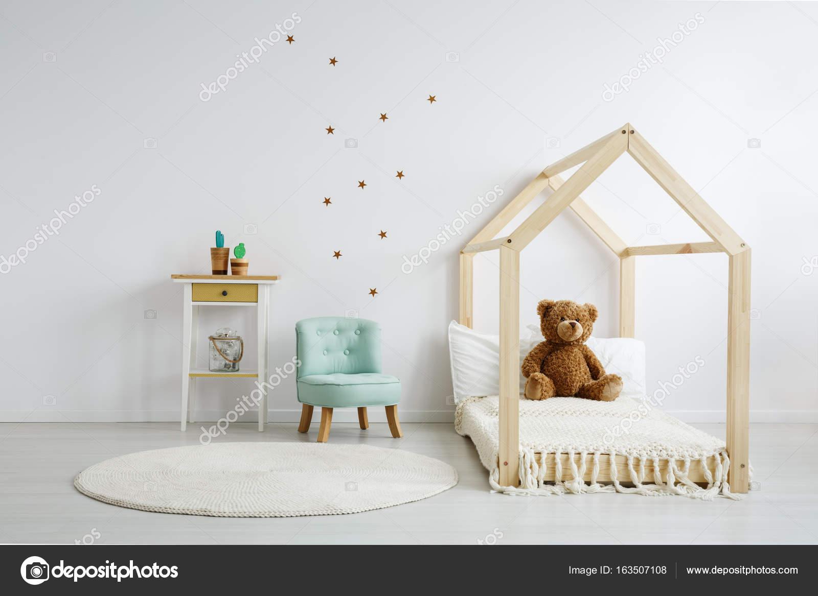 Quarto Decorado Infantil Fotografias De Stock Photographee Eu  ~ Quarto Com Sofa Cama Com Quarto Decorado Menino