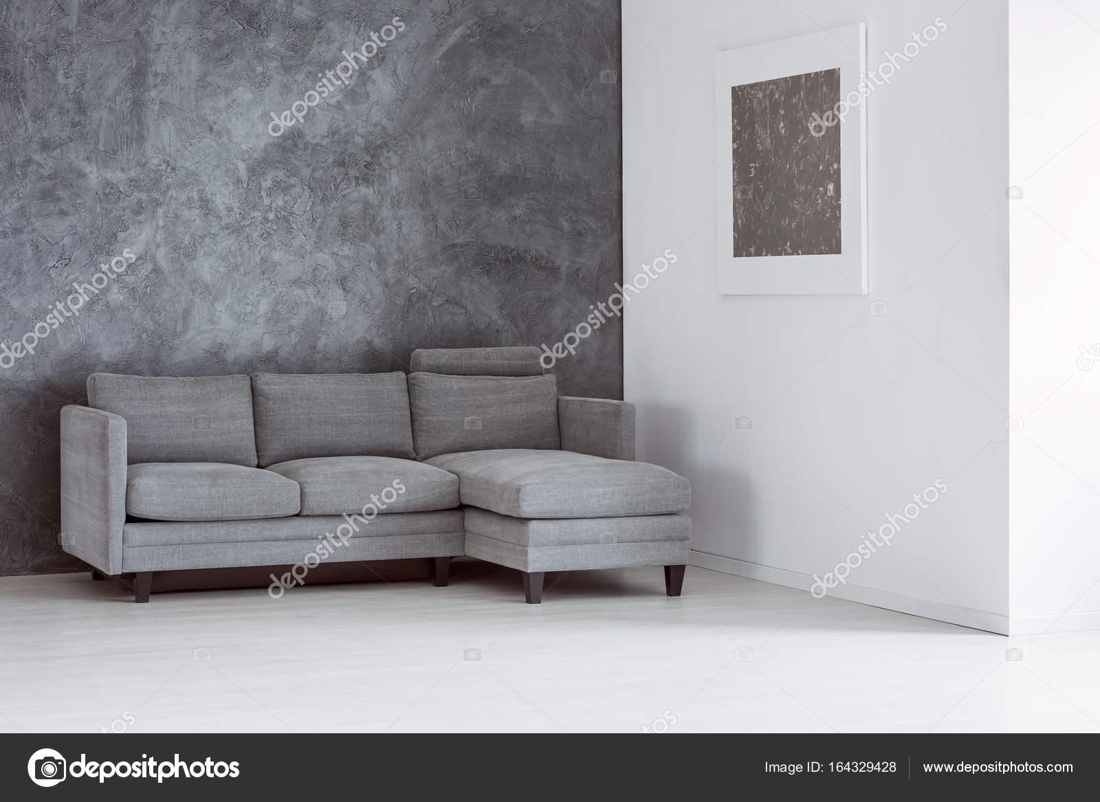 Einfach leere Wohnzimmer — Stockfoto © photographee.eu #164329428