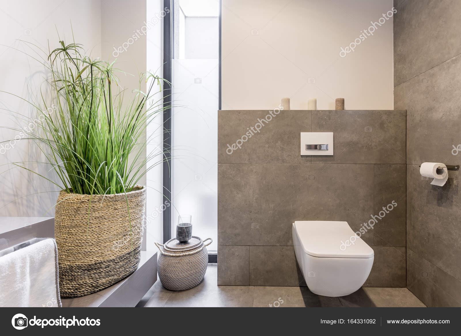 Minimalistische toilette design u stockfoto photographee eu