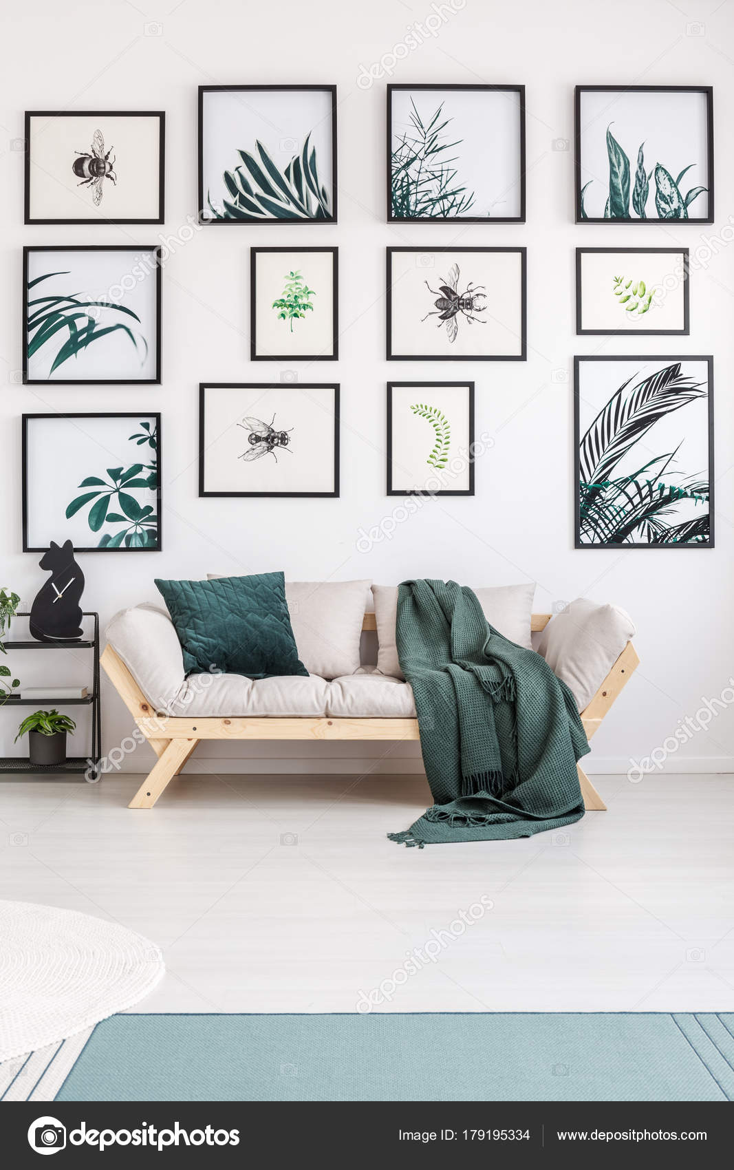 Posters For Living Room - Living Room Ideas