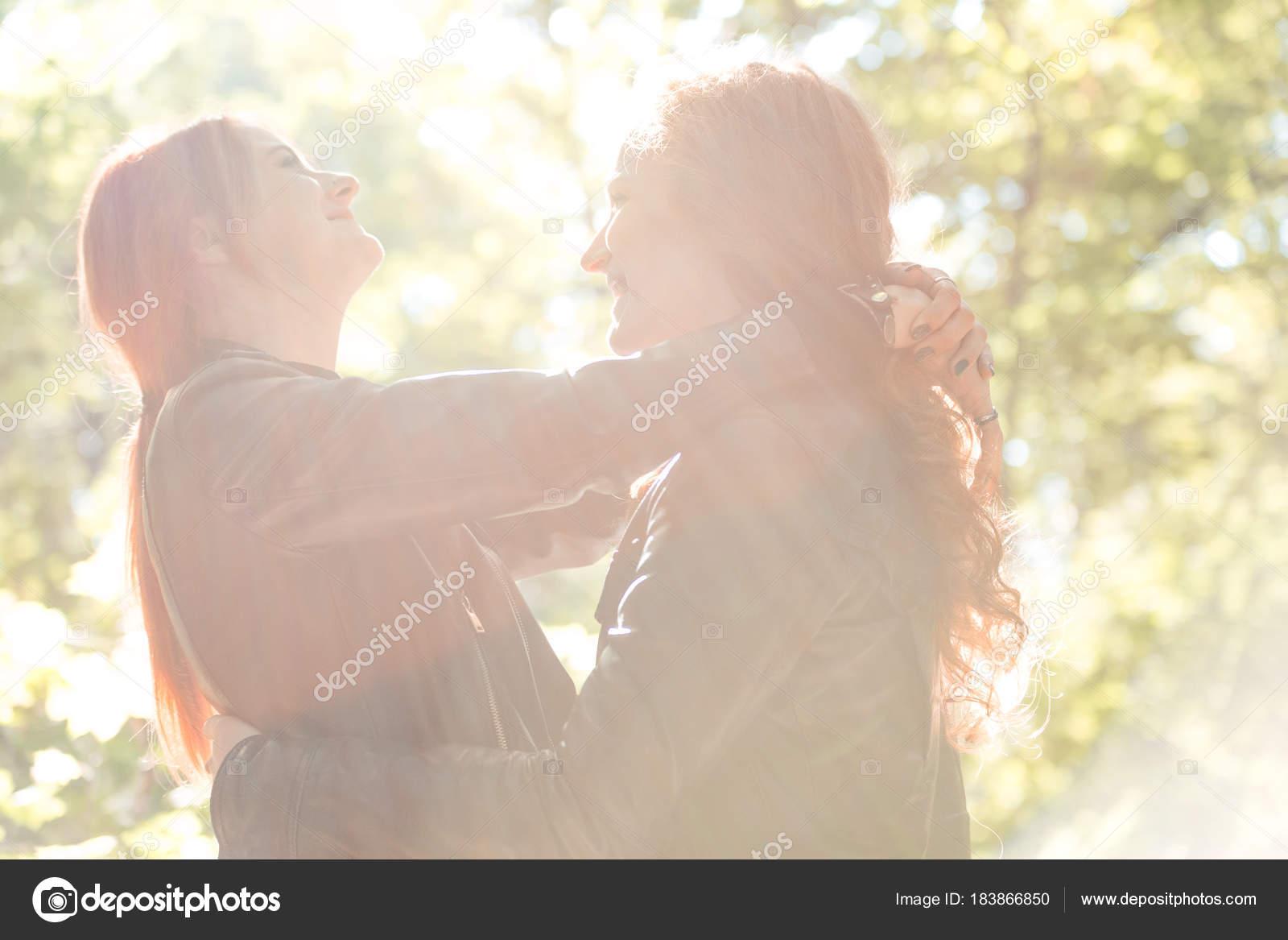 Lesbické dívky pic