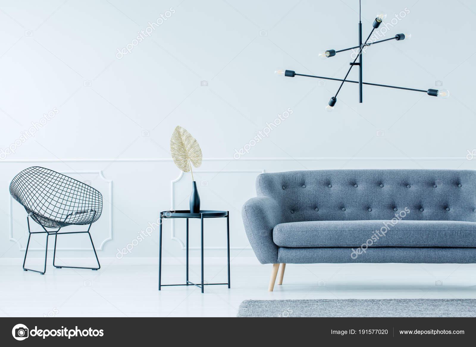 Groovy Chair Side Table And Sofa Stock Photo C Photographee Eu Beatyapartments Chair Design Images Beatyapartmentscom