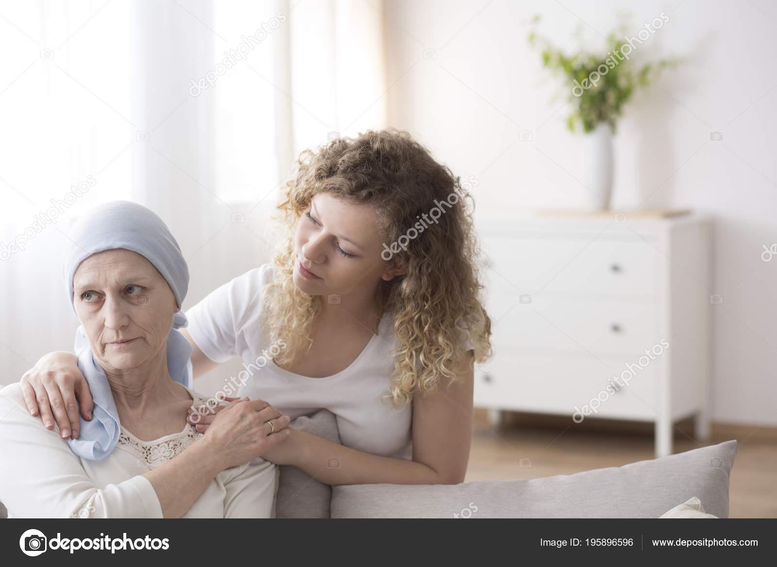 Красивом фото пожилые раком видео