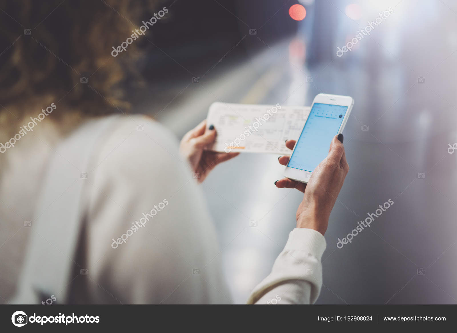 viaggiatori daffari collegare app