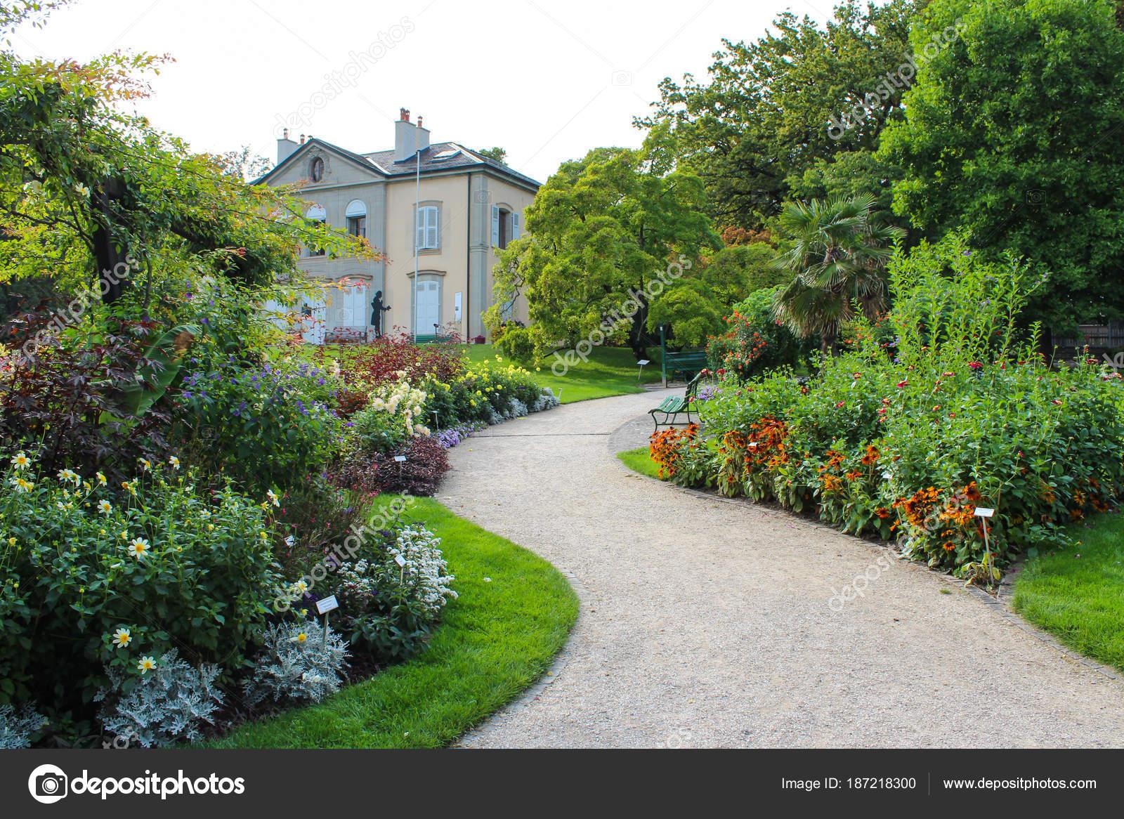 les conservatoire et jardin botaniques de la ville de genve image de ermes86 - Jardin Botanique Geneve