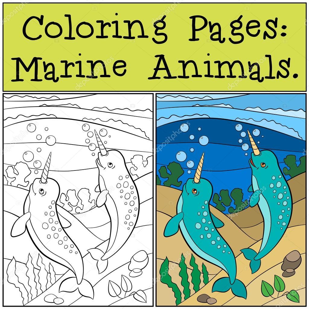 Imágenes O Las Naciones Unidas Dibujos Para Colorear Animales