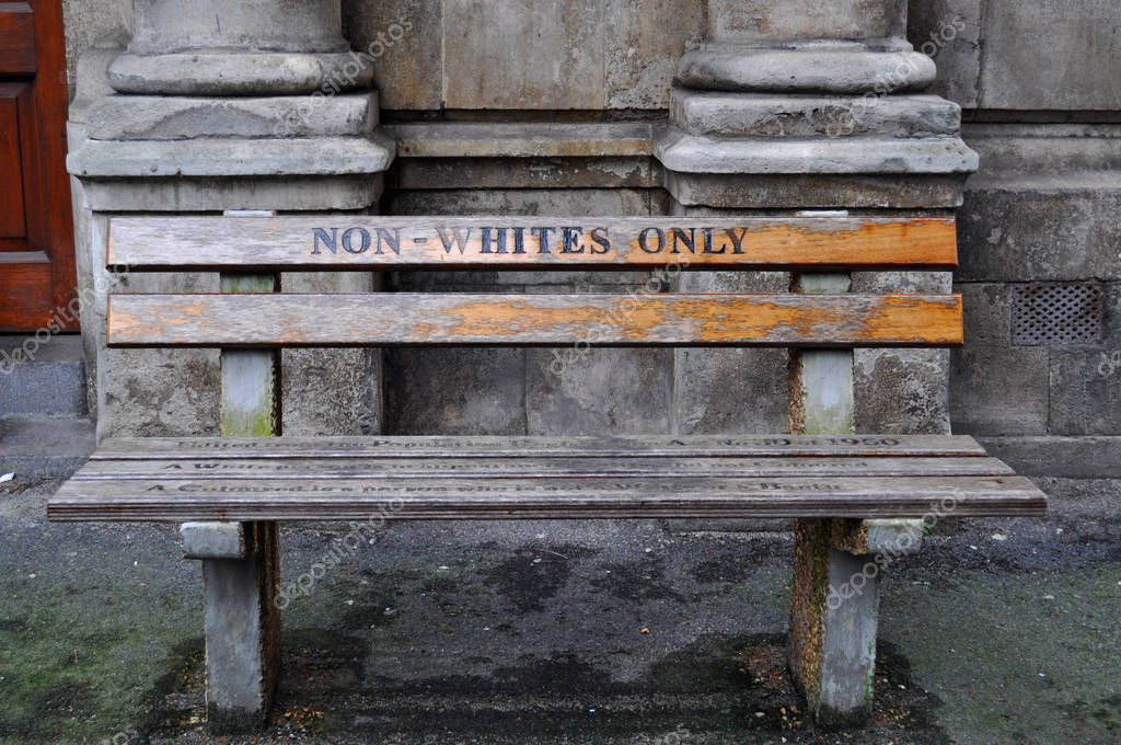 Stupendous Whites Only Bench Cape Town South Africa The Bench With Caraccident5 Cool Chair Designs And Ideas Caraccident5Info