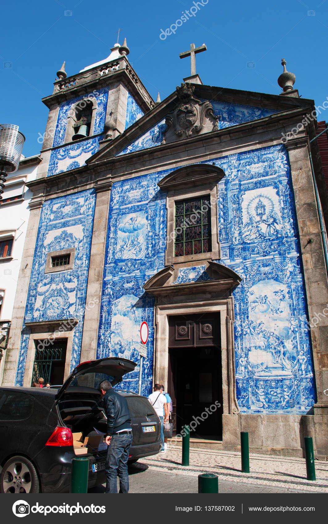 portugal capela das almas chapelle des mes ou la. Black Bedroom Furniture Sets. Home Design Ideas