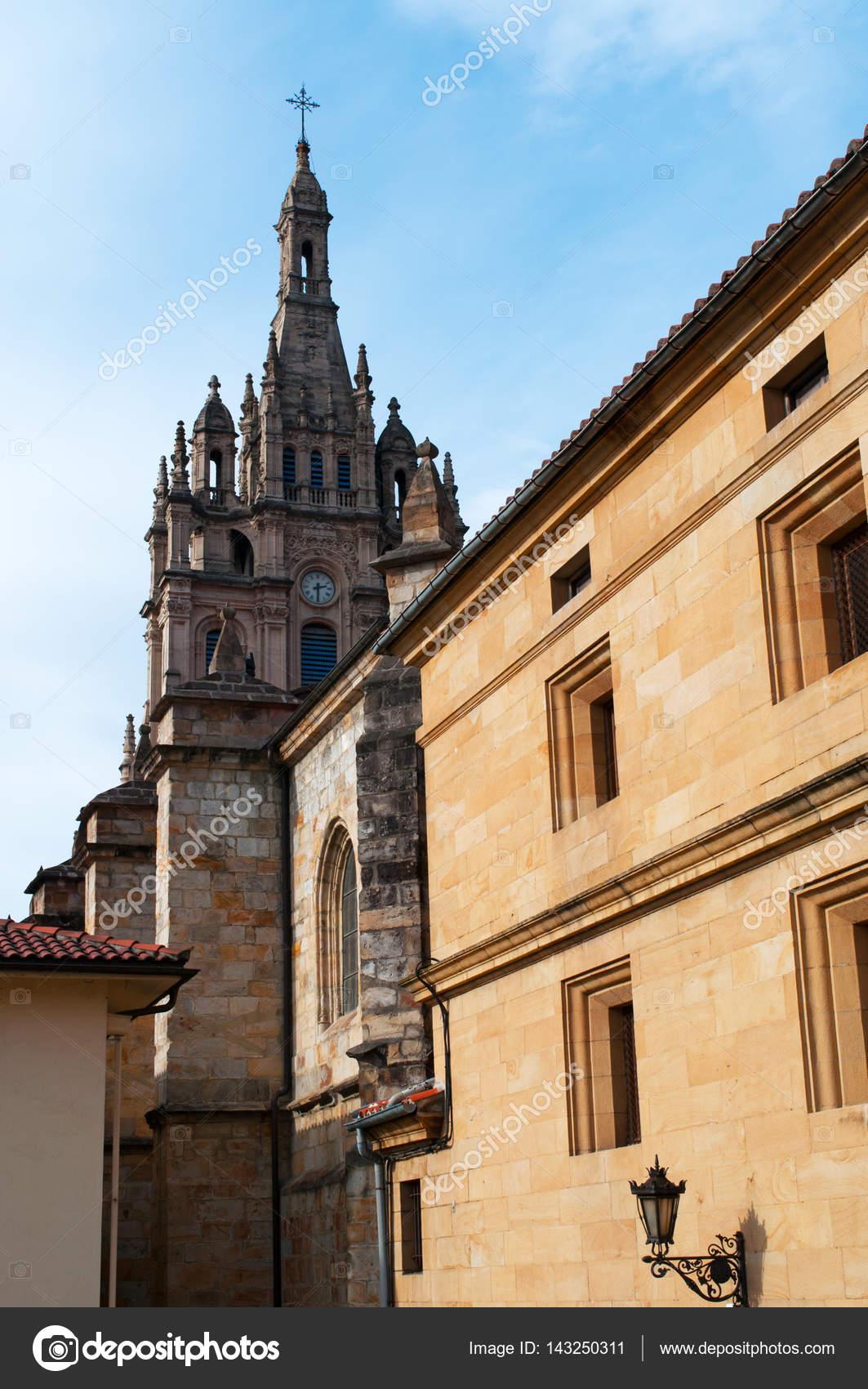 ビルバオ: 大聖堂のベゴーニャ、...