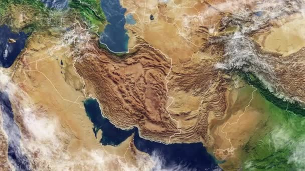 map of iran and borders physical map middle east arabian peninsula map with