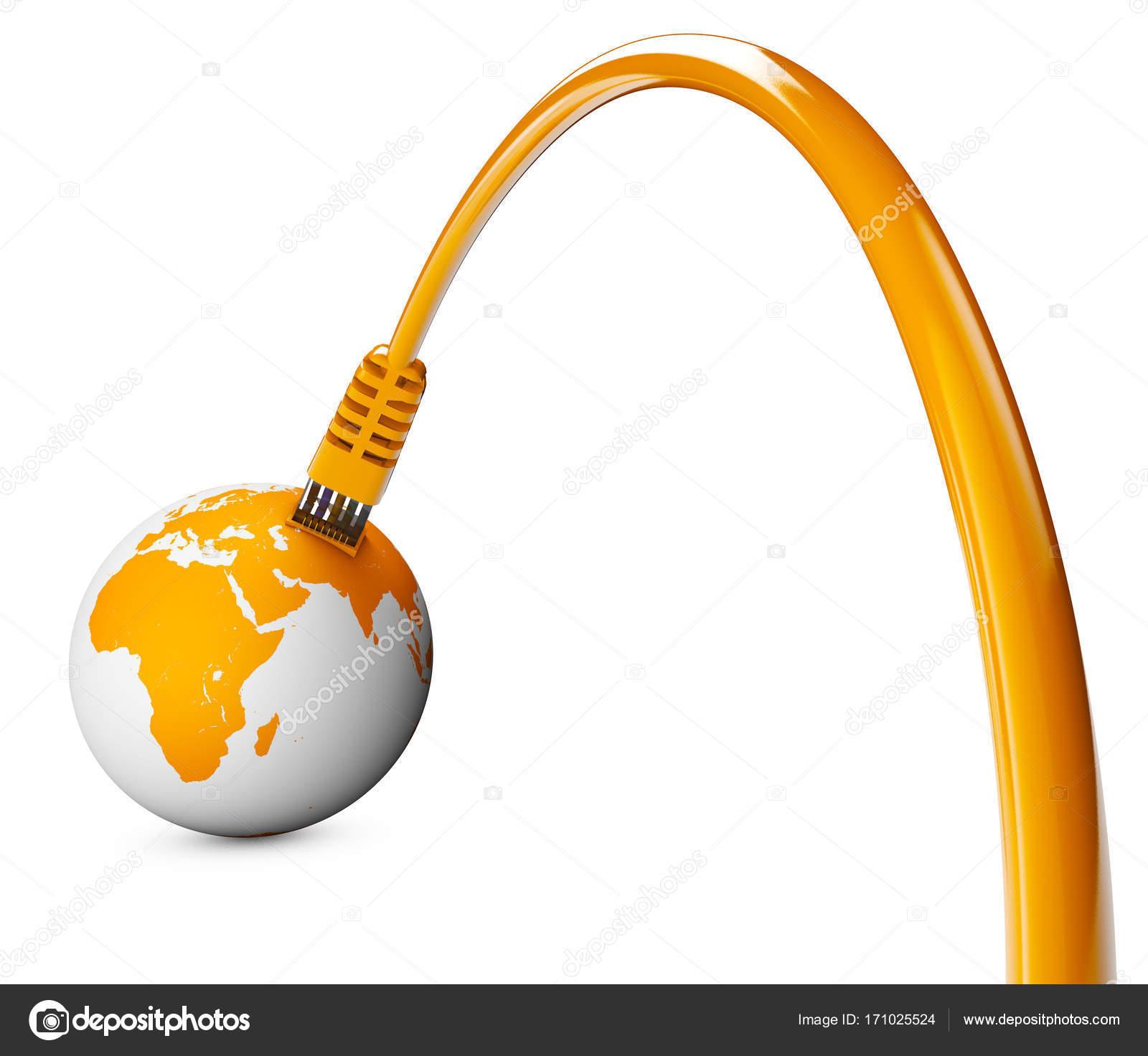 Il mondo di internet