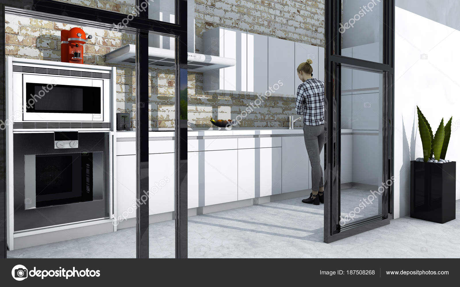 Muebles Cocina Diseño Interiores Muebles Cocina Muebles ...