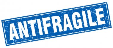 antifragile square stamp