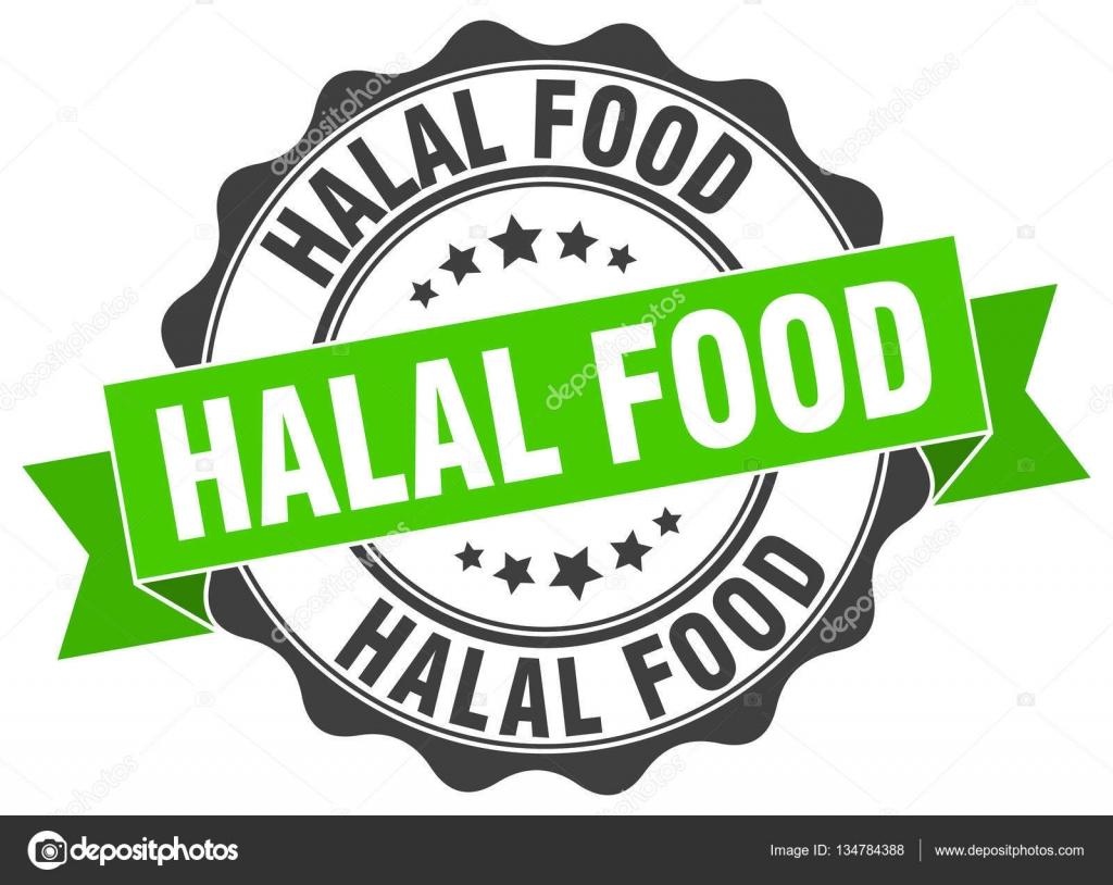 Halal food stamp sign seal stock vector aquir014b 134784388 halal food stamp sign seal vector by aquir014b buycottarizona