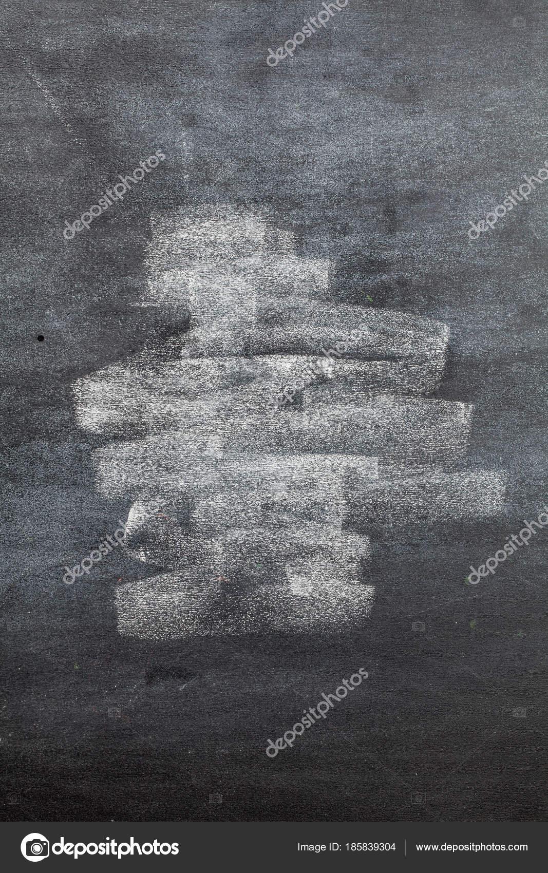 leere Tafel aus Holz gerahmt verschmutzt — Stockfoto © axesor #185839304