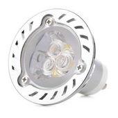 LED lamp isolated