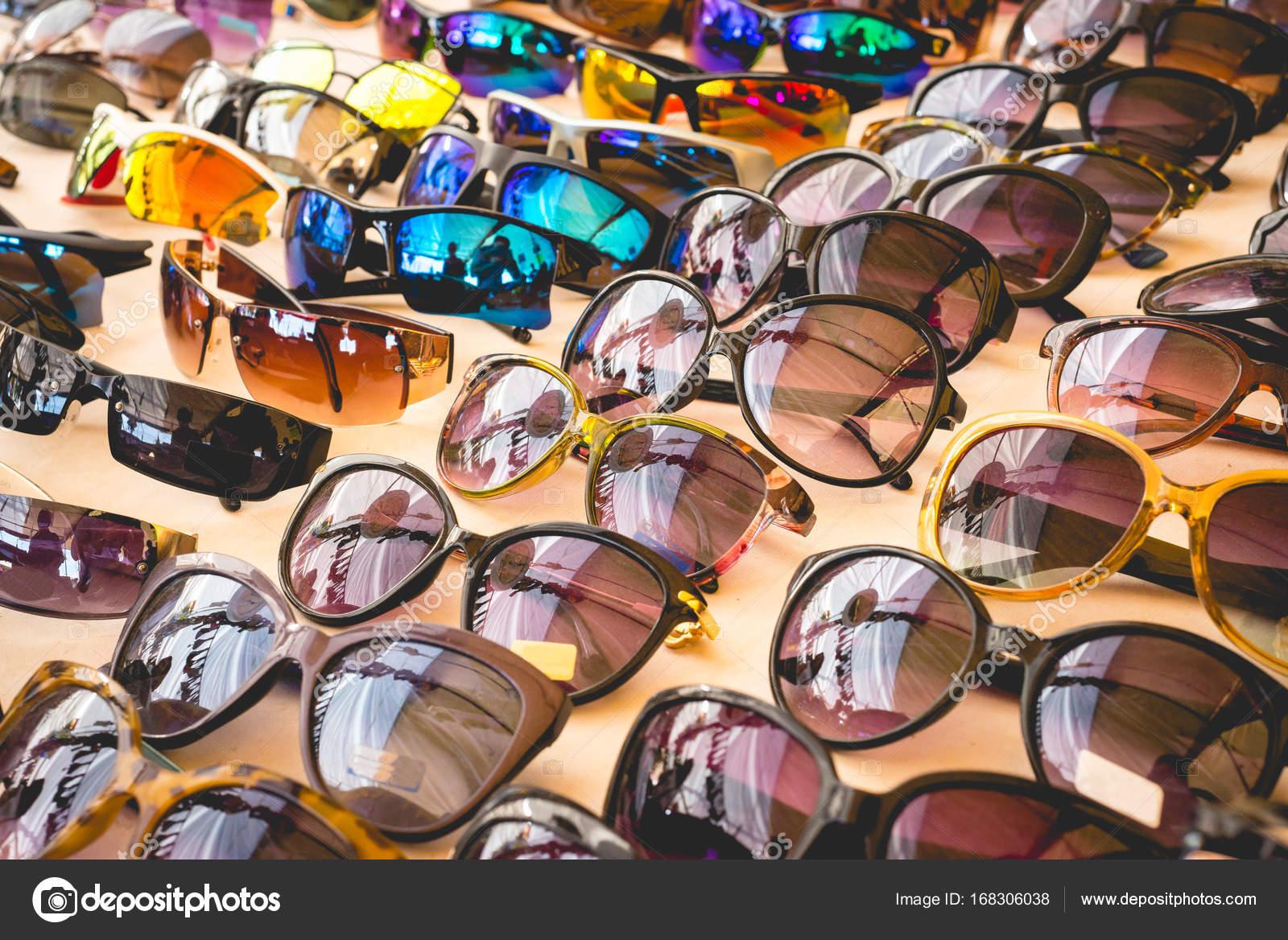 De Fosters168306038 Sol Colorido © Fondo — Fotos Gafas Stock Rj35qAc4L
