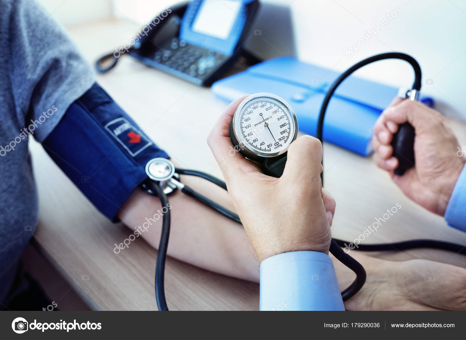 Presión arterial 200/140
