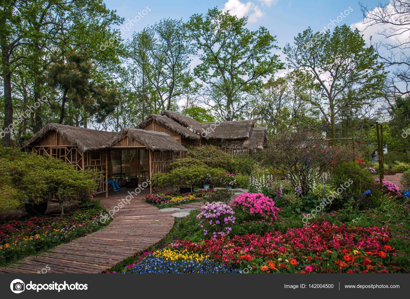 Suzhou Diaoyuan Garden — Stock Photo © jingaiping #142004500