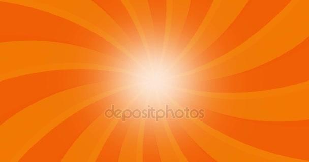 4k vintage grunge orange radial lines hintergrund.