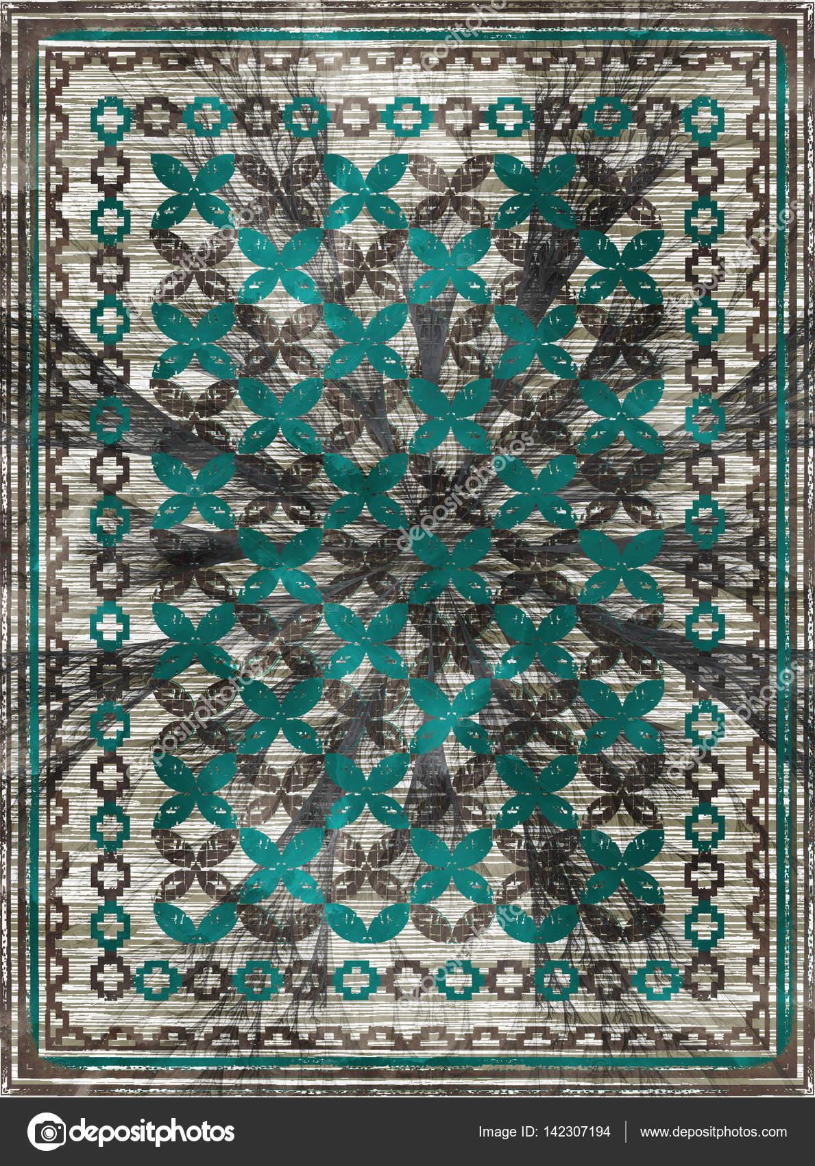 mod le de tapis tapis ethnique photographie kadirgul 142307194. Black Bedroom Furniture Sets. Home Design Ideas