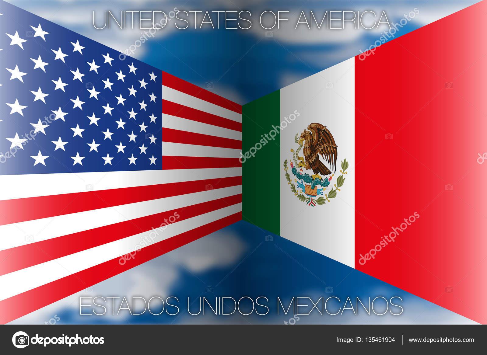 Banderas De Estados Unidos Versus