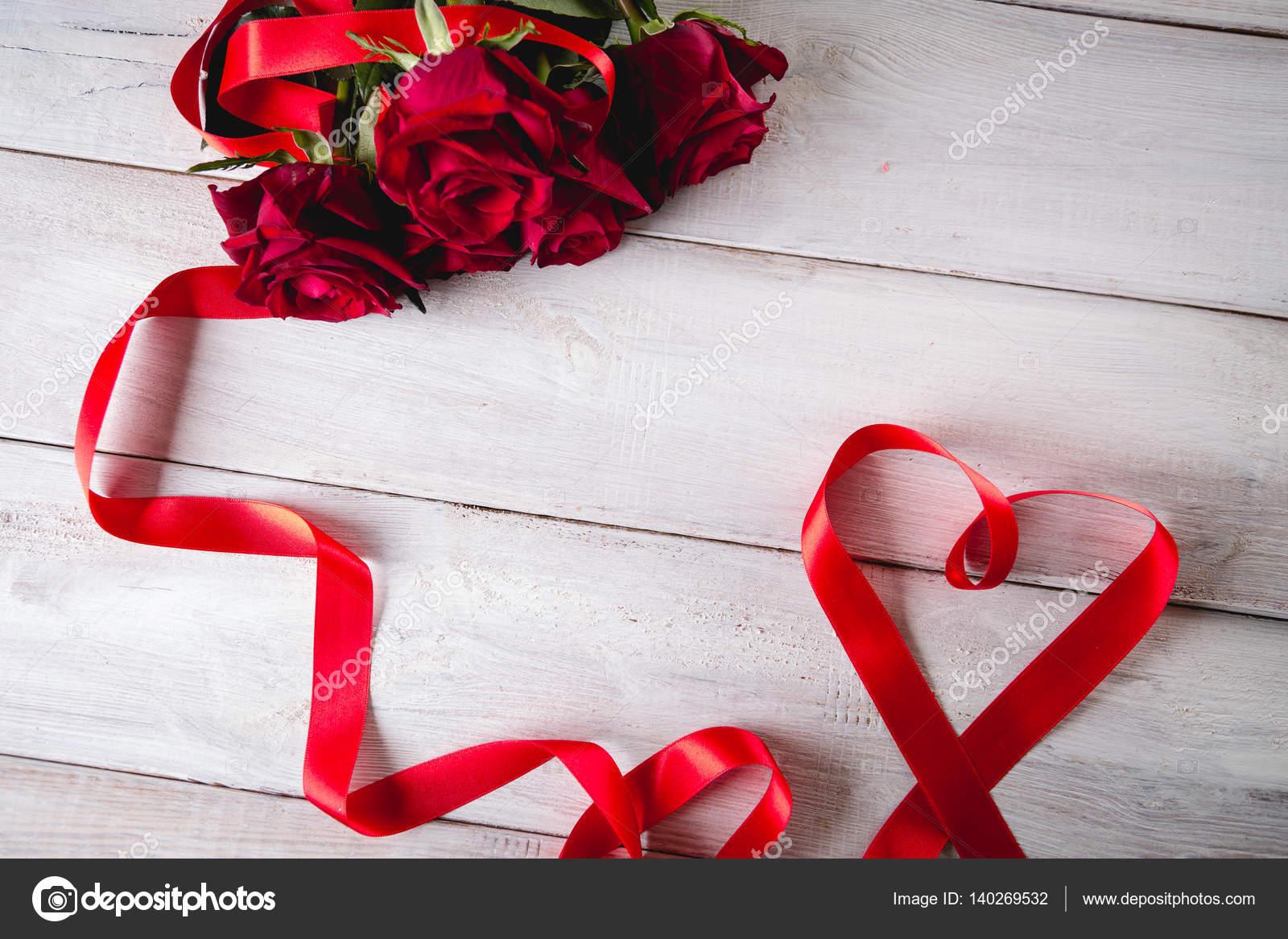 Populair Mooie liefde concept, Valentijnsdag achtergrond — Stockfoto &ON31