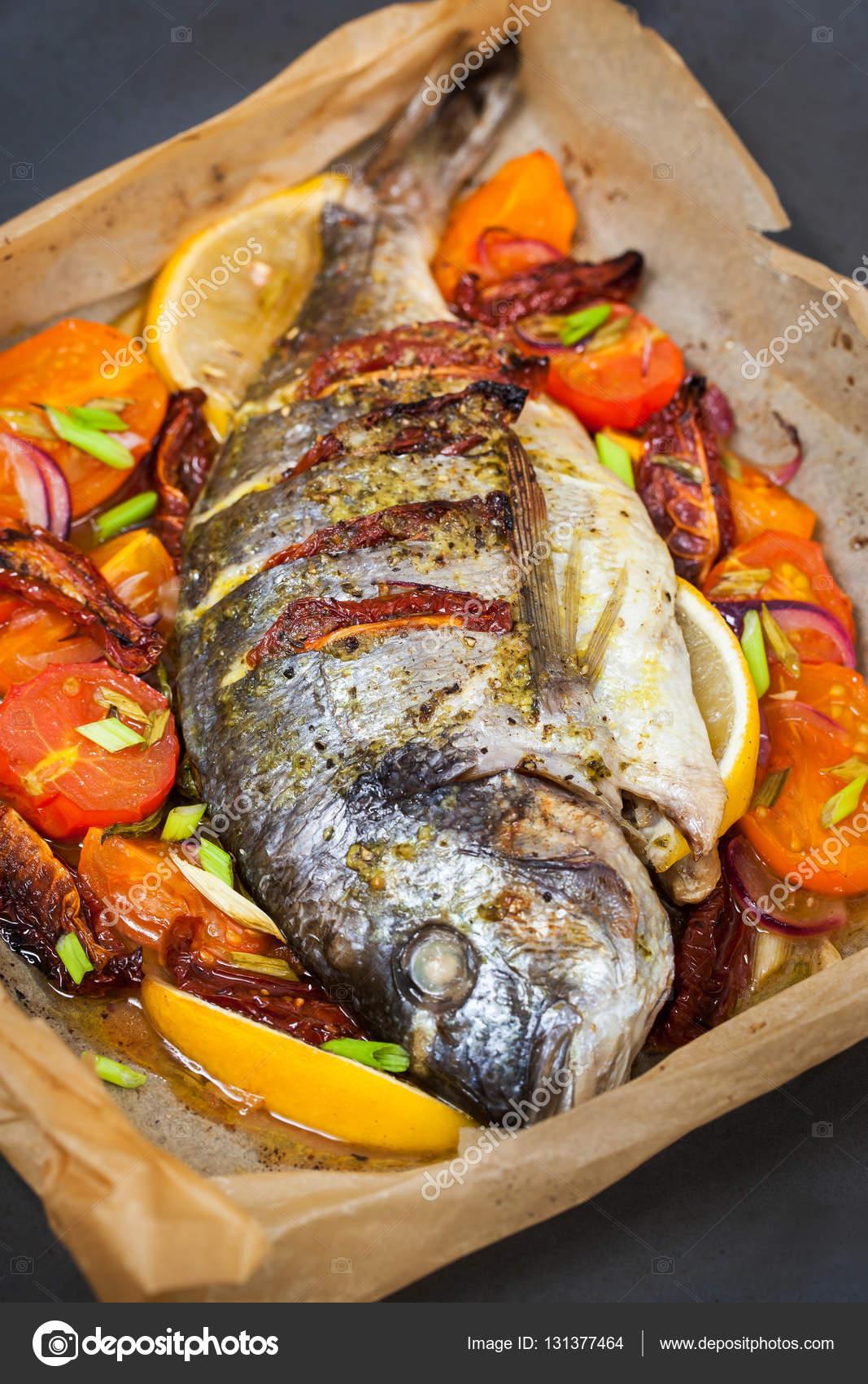 verduras para comer con pescado