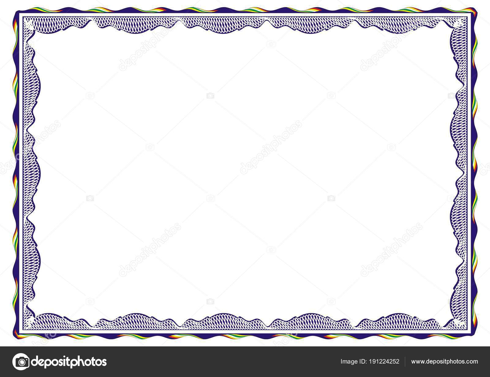 Insulated frame background template certificate diploma stock insulated frame background template certificate diploma stock photo yelopaper Choice Image