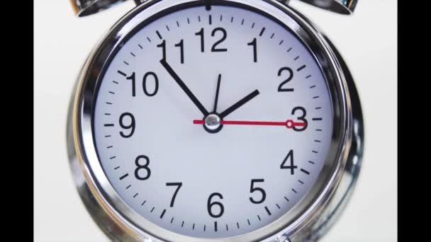 Opakování budík Alarm Clock