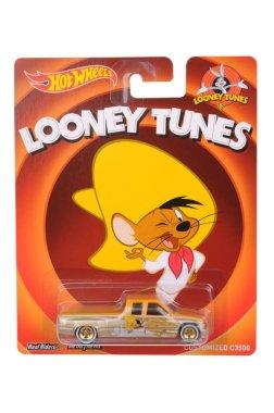 Speedy Gonzales Custom Chevy C3500 Wheels Diecast Toy Car