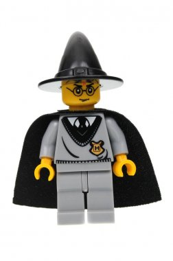 Harry Potter Minifigure