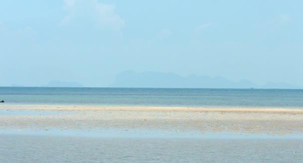 a tropical beach megtekintése