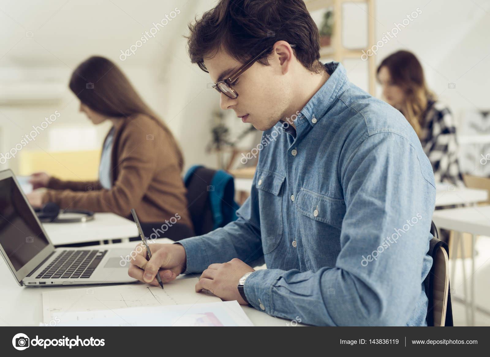 Nett Lebenslauf Schreiben Leitfaden Für Studenten Ideen - Beispiel ...