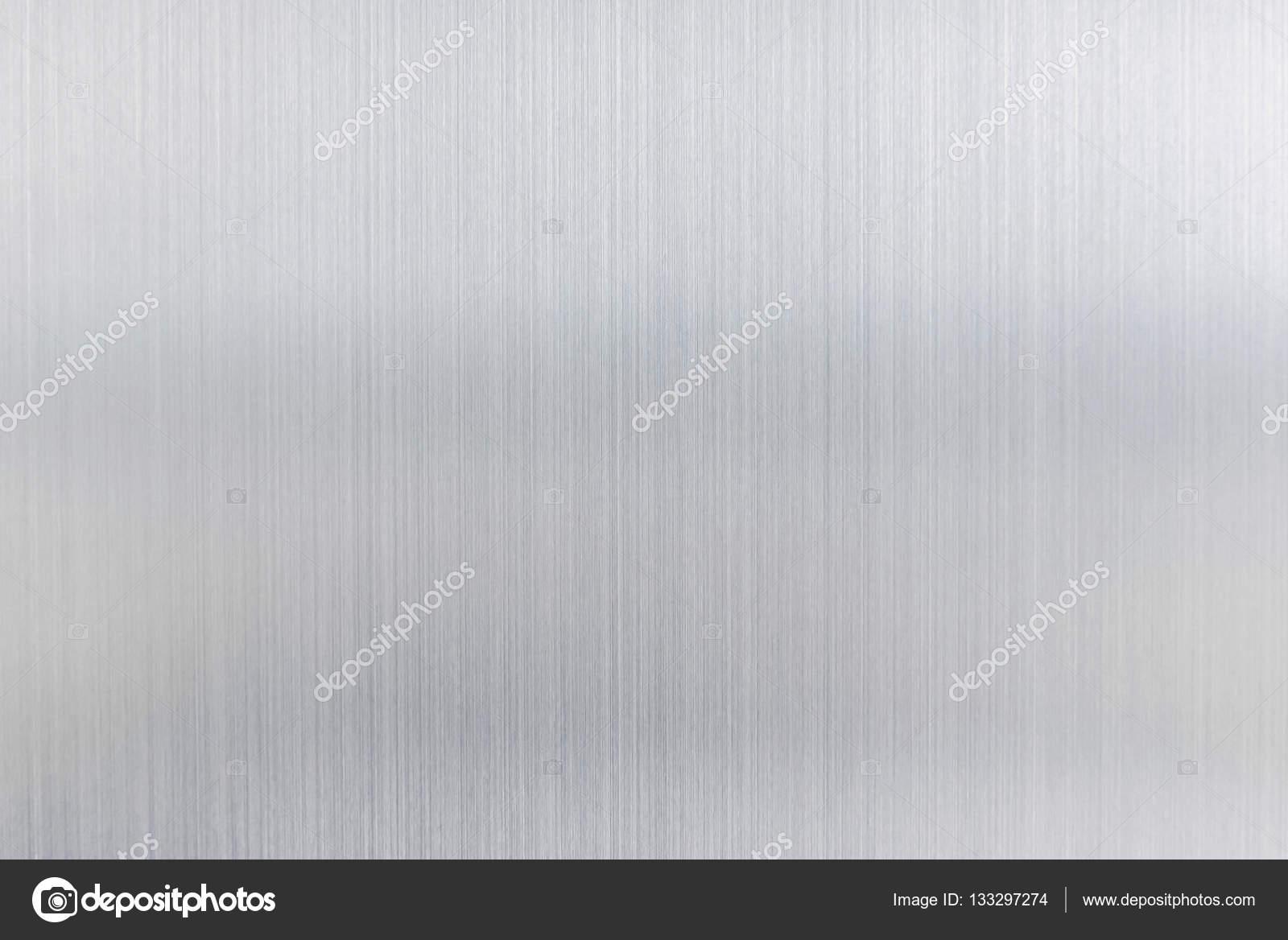 46df4b7e8f textúra fém háttér szálcsiszolt acél lemez — Stock Fotó © casanowe1 ...
