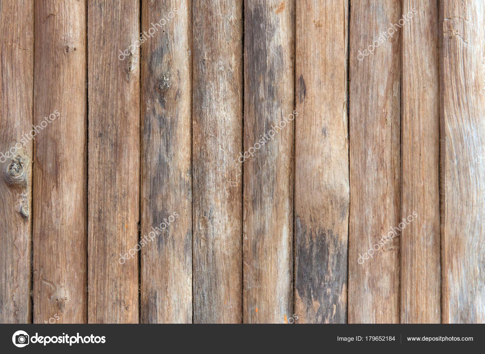 Houten Planken Op De Muur.Houten Planken Muur Textuur Abstract Voor Achtergrond Stockfoto