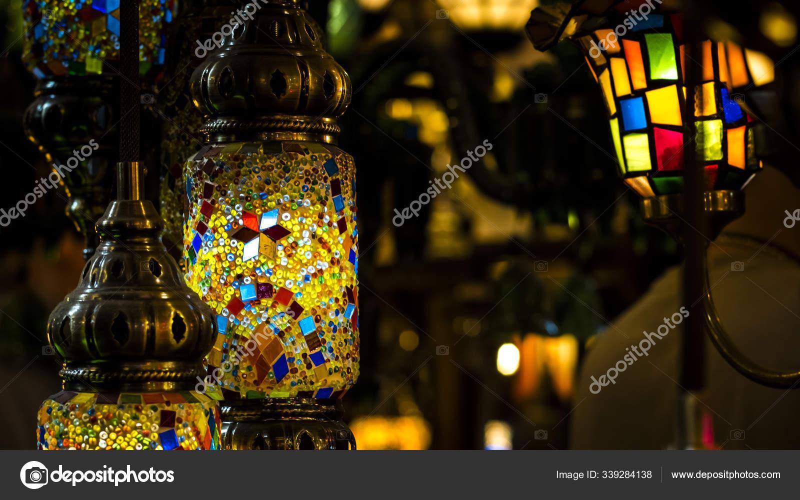 Istanbul Lantern Moroccan Lighting Moroccan Lamp Moroccan Style Unique Moroccan Stock Editorial Photo C Nun Prctm Gmail Com 339284138