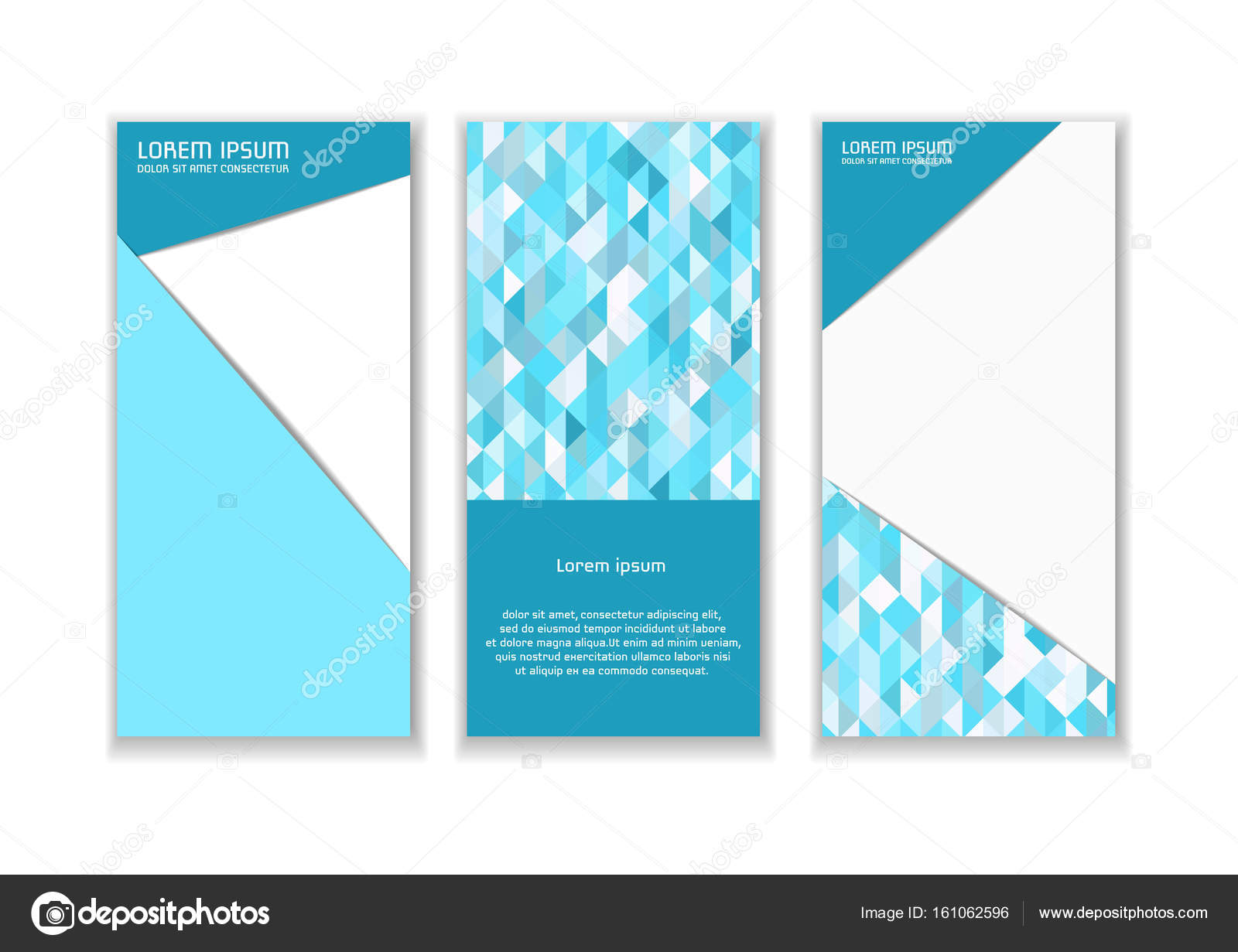 Leaflet backgrounds