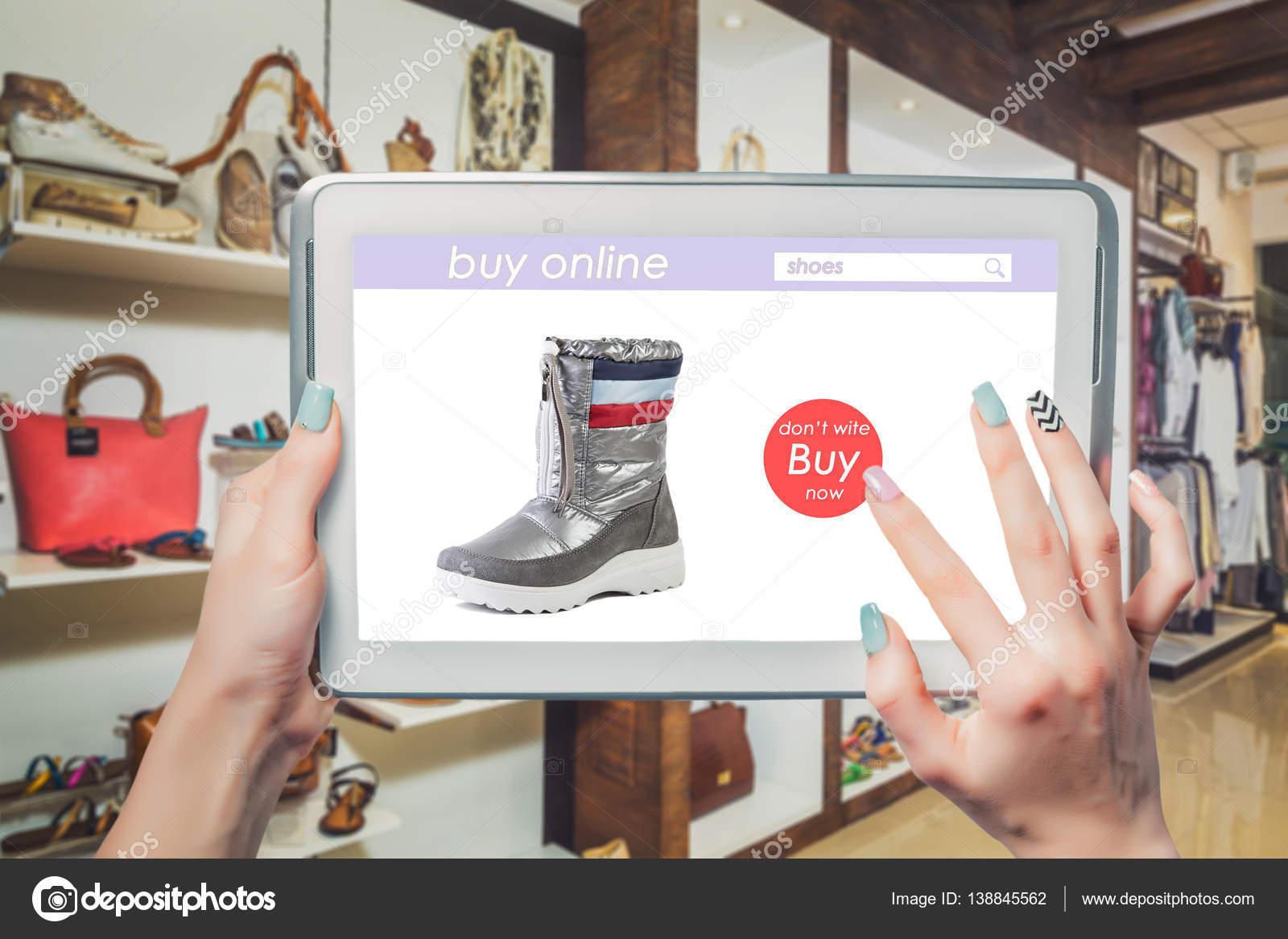 skönhet online shop