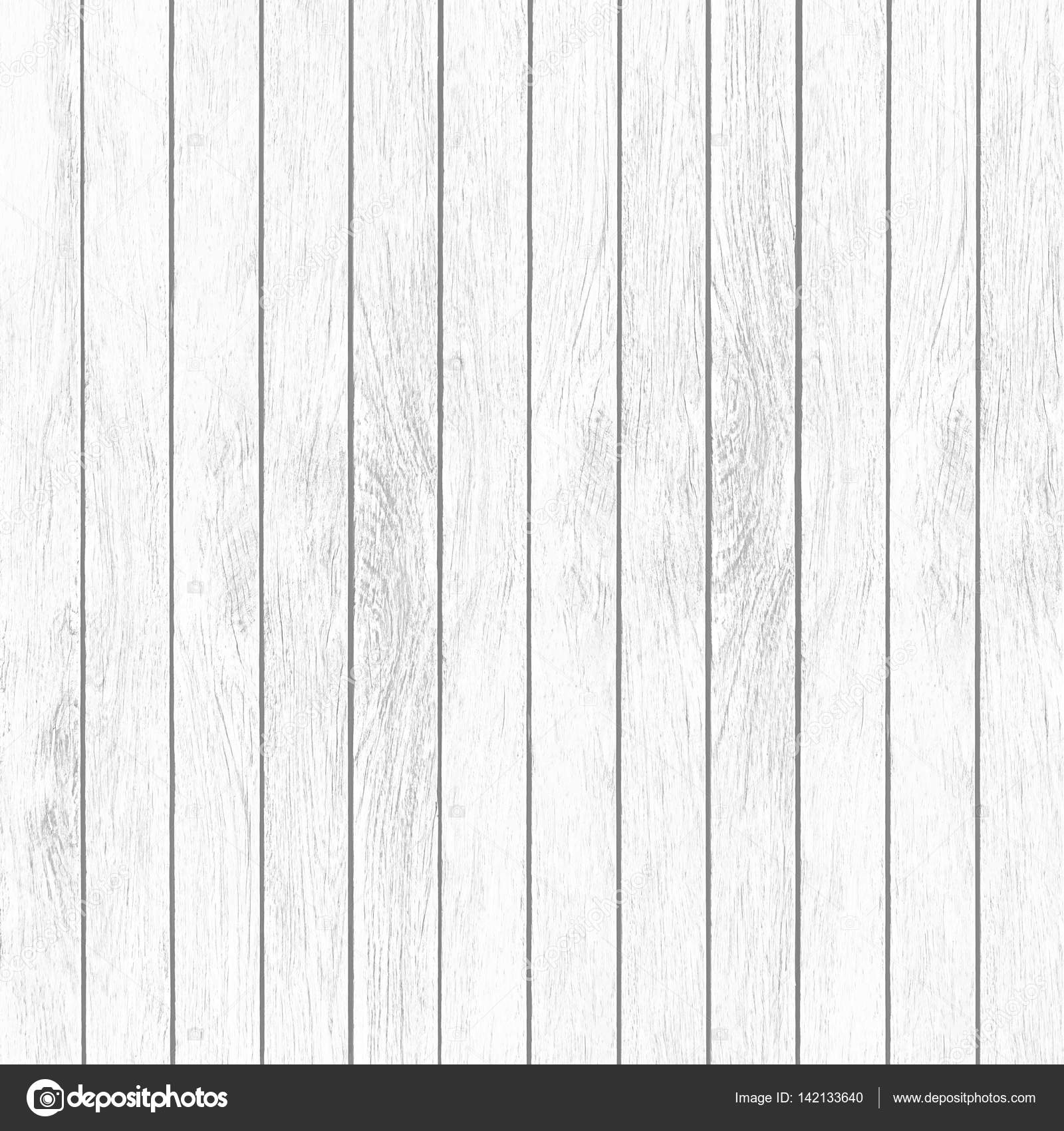 Charmant White Wood Plank Texture For Background U2014 Stock Photo
