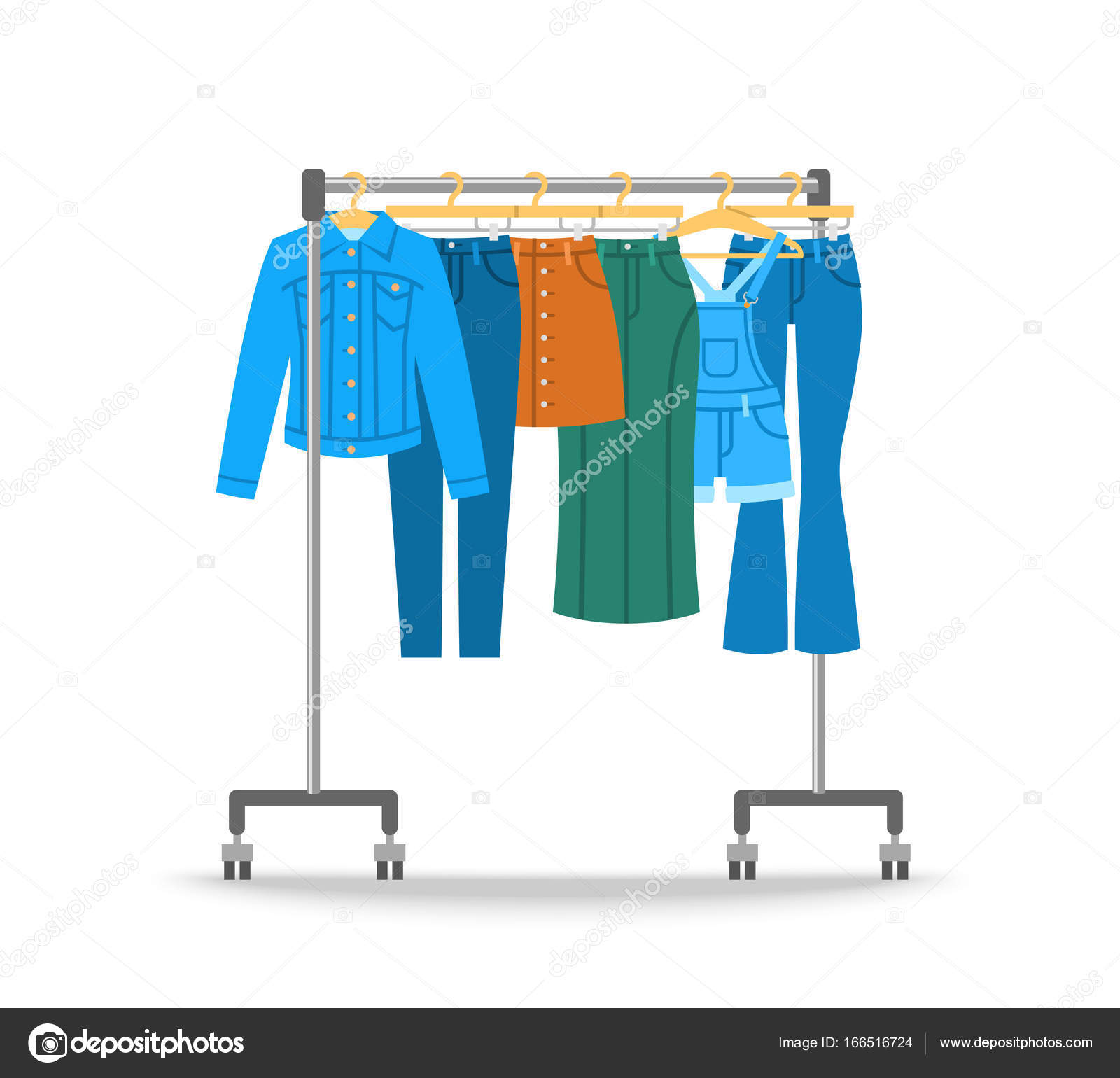 pipes rack drying clothes pipe pin iron and hanging
