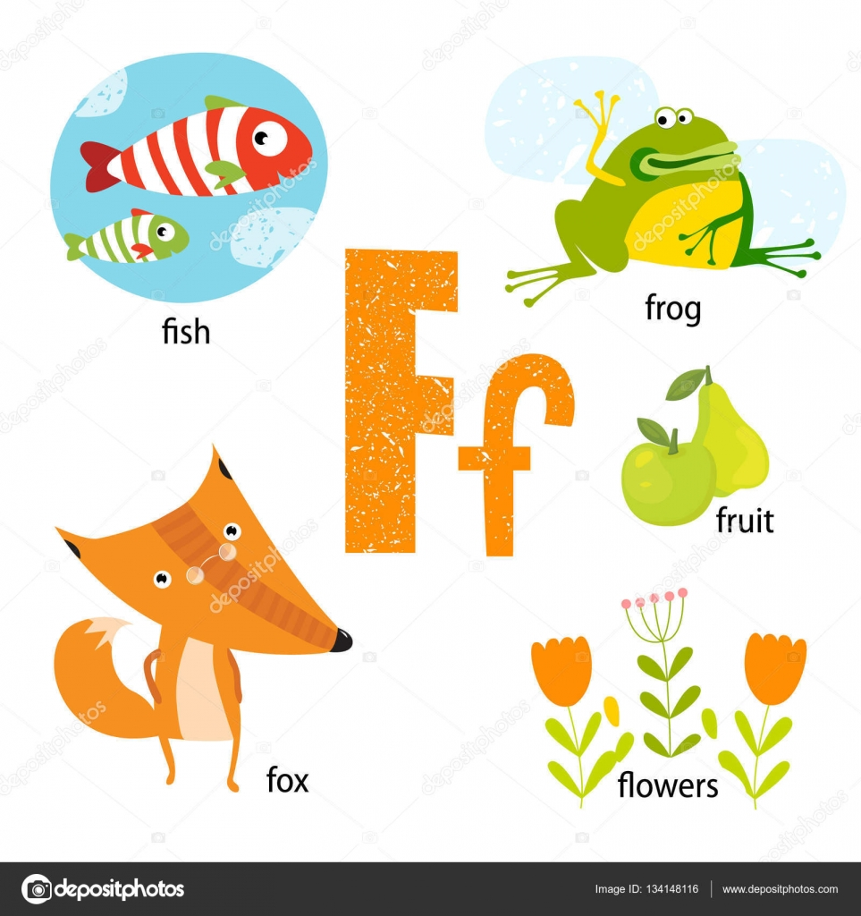 Fish That Start With Letter B