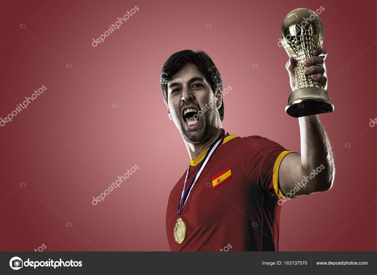 spanischer fußballspieler