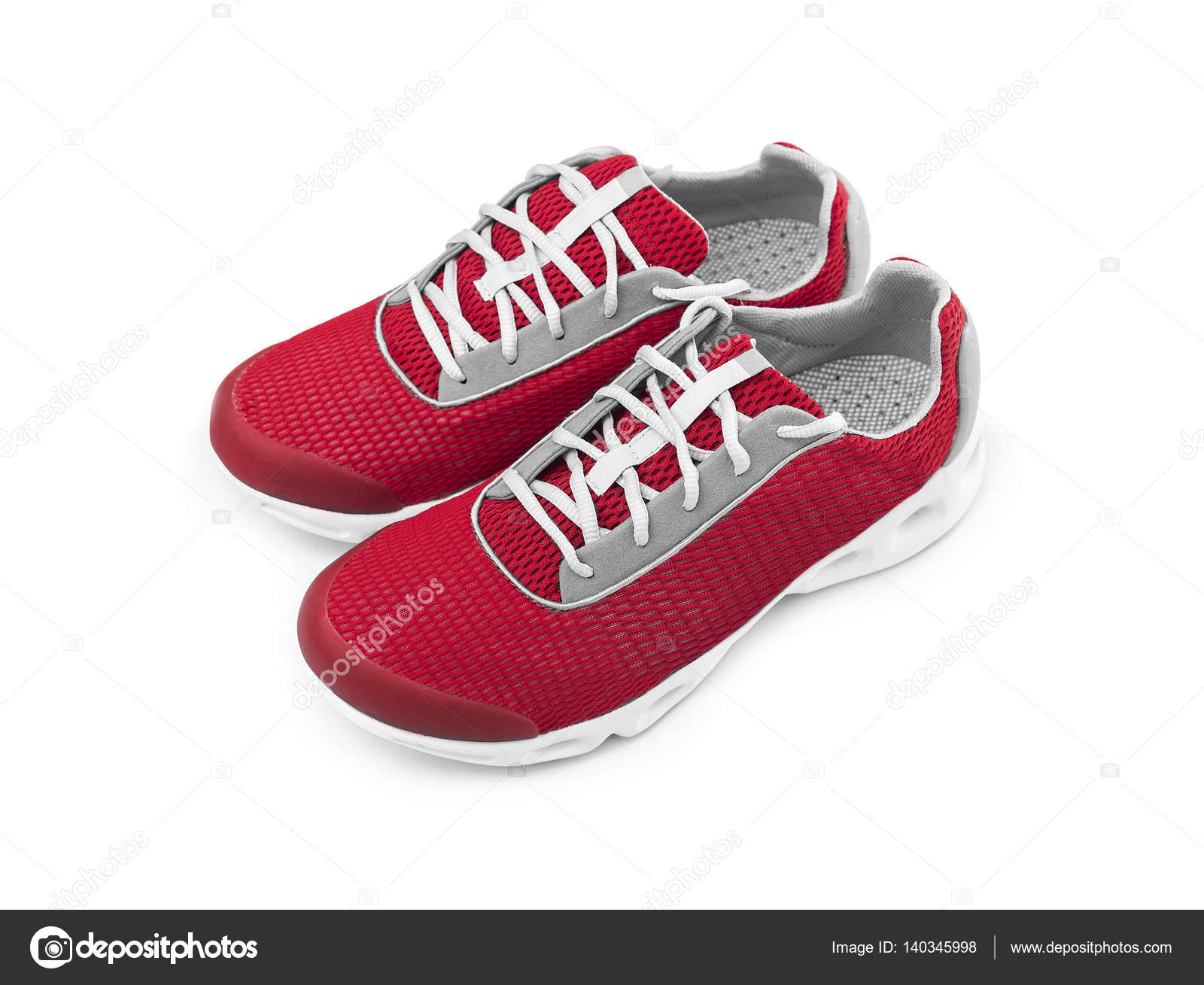 low priced cc250 8a1c5 No-Name moderne Sneaker. — Stockfoto © believeinme #140345998