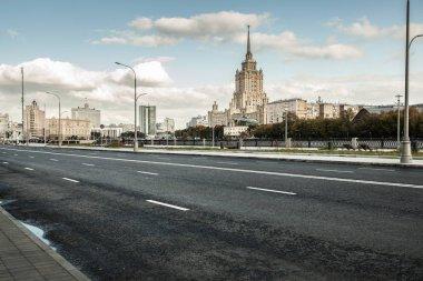 View of the radisson royal hotel hotel ukraine