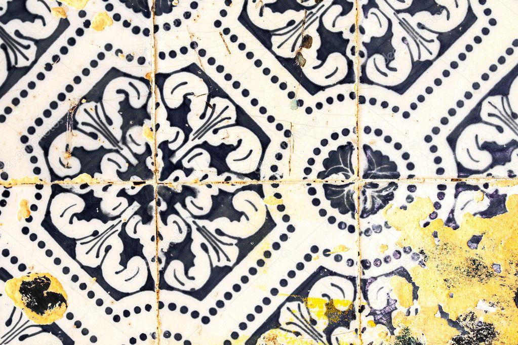 Piastrelle marocchine variopinte u2014 foto editoriale stock © zakharova