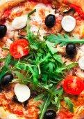 Italská klasická pizza