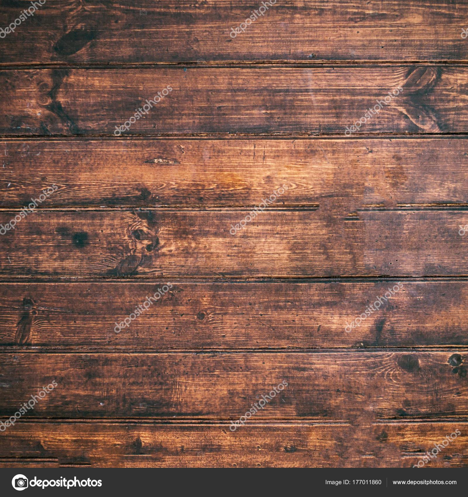 Holzbretter Mit Rinde braune hölzerne hintergrund alte vintage beschaffenheit der rinde
